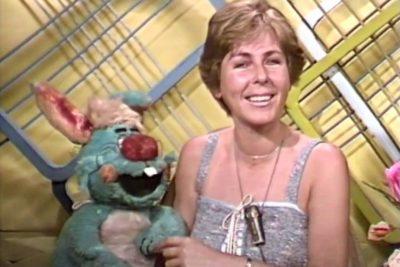 Murió Gabriela Velasco, ícono de la televisión chilena en la década del 70 y 80