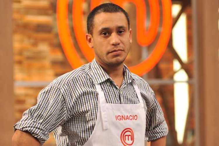 """""""Ignacio Román respondió a Carpentier por polémica en MasterChef:"""