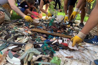 Día Mundial de los Océanos: llaman a descontaminar los mares de artículos desechables y de plásticos