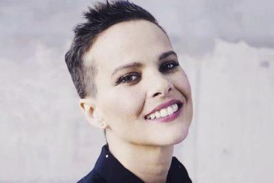 A los 36 años muere la periodista Javiera Suárez