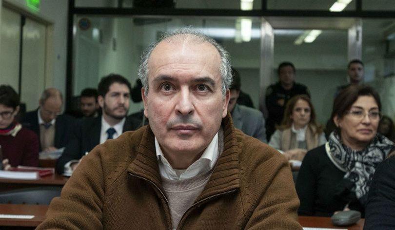 Condenan a ex funcionario kirchnerista que escondió dinero en un convento