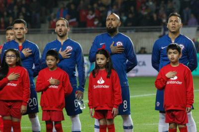 Los millonarios premios que pactó la Roja por la Copa América