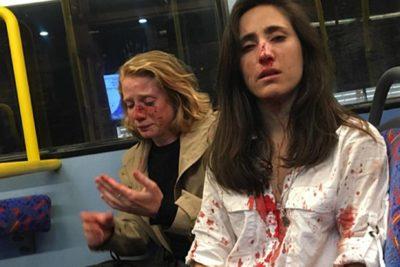 Detienen a cinco personas por brutal ataque homofóbico en Londres