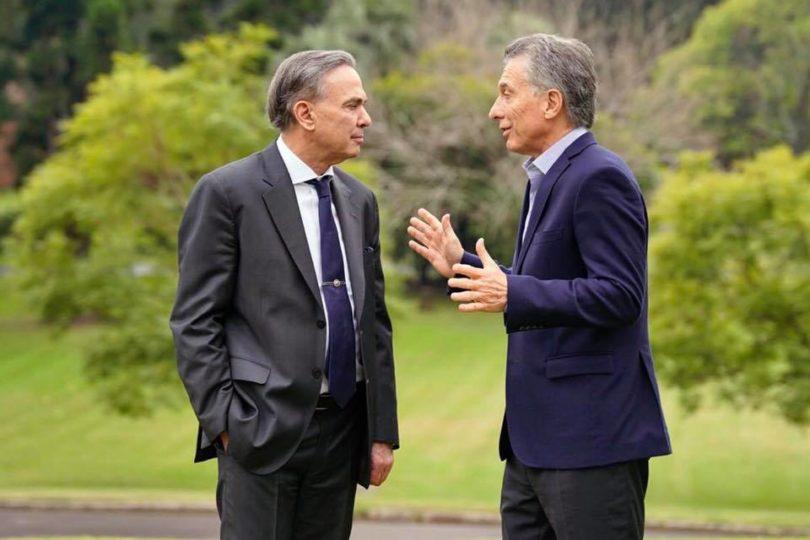"""El duro análisis de economista argentino a la fórmula Macri-Pichetto: """"Es la última oportunidad"""""""