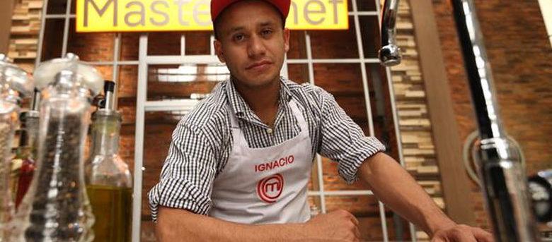 Masterchef Chile: el amargo descargo de Ignacio Román contra Camila Ruiz