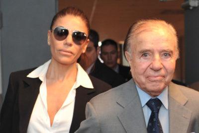 Enemiga de Cecilia Bolocco es tentada para ser candidata en Argentina