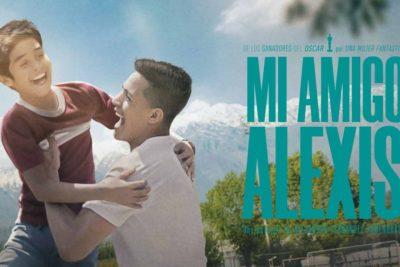 """""""Mi Amigo Alexis"""" lanza concurso para ganar un encuentro en persona con Alexis Sánchez"""