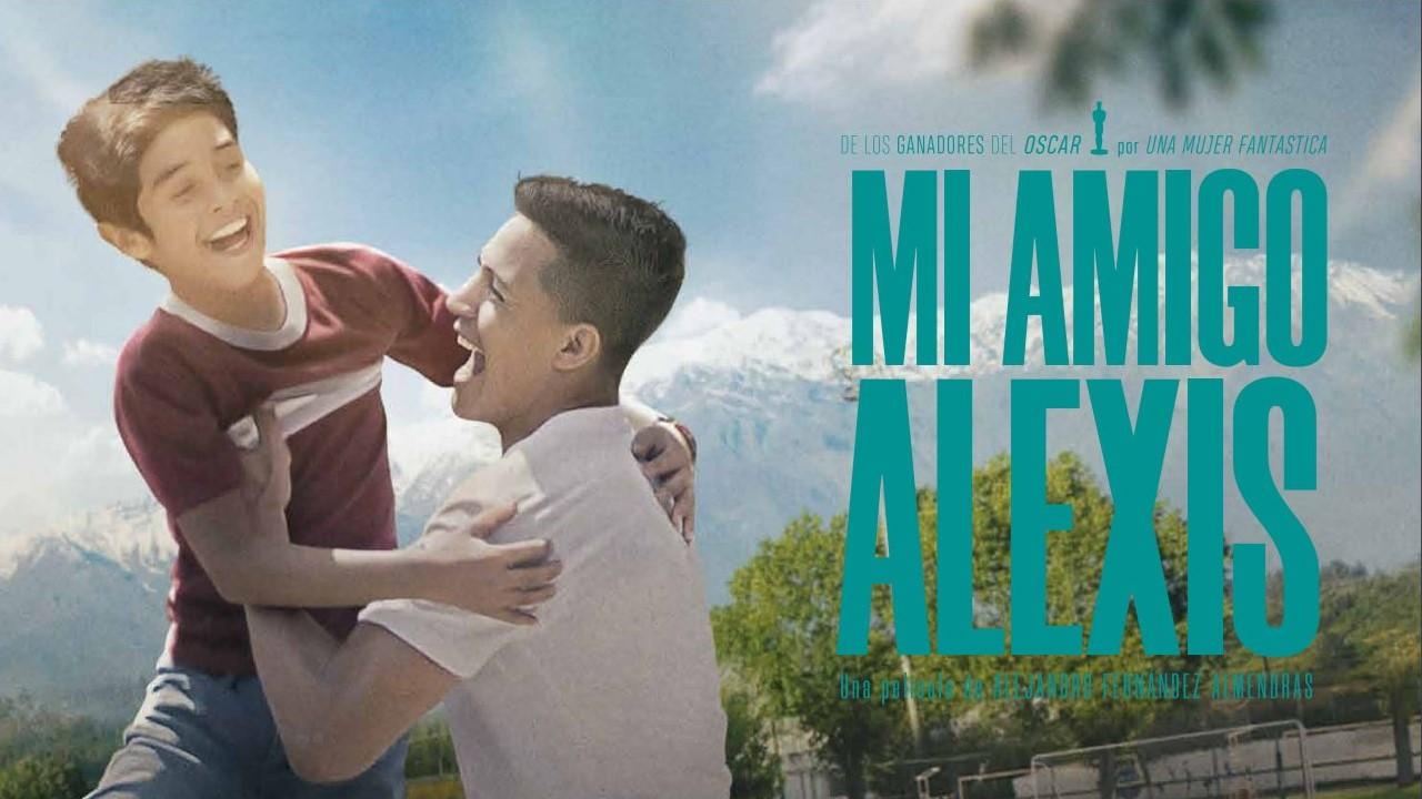 """""""""""Mi Amigo Alexis"""" lanza concurso para ganar un encuentro en persona con Alexis Sánchez"""""""