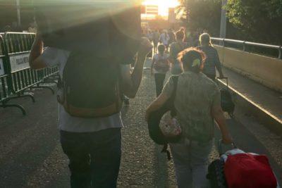 OEA insta a crear tarjeta de identidad regional ante conflicto por inmigración venezolana