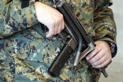Ex militar condenado por violaciones a los DDHH fue detenido en Italia