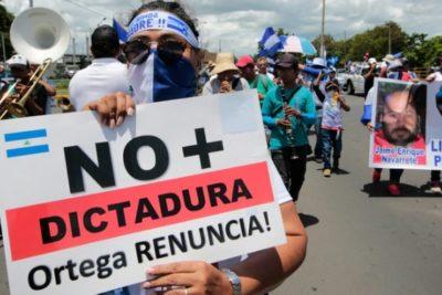 Índice de Paz Global: Chile se mantiene como líder y Nicaragua es el país que más aumentó la violencia
