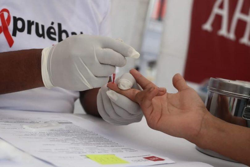 Realizarán más de 2.000 test rápidos de VIH en Marcha por el Orgullo LGBTI