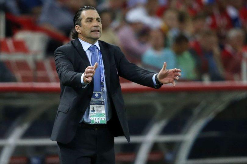 """Pizzi por la Roja en Copa América: """"Haber ganado las últimas 2 ediciones la convierte en un equipo a respetar"""""""