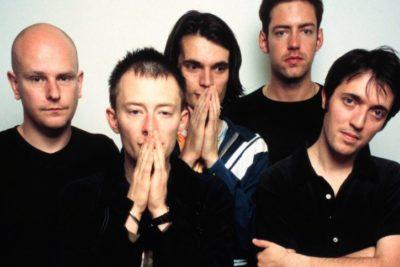 Radiohead liberó material inédito de Ok Computer tras hackeo y chantaje