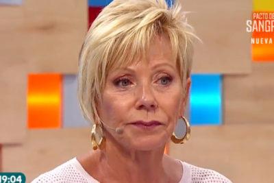 No va más: Raquel Argandoña habría sido despedida de Canal 13 y del Bienvenidos
