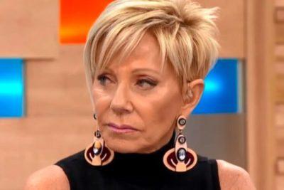 Las razones que tuvieron los altos ejecutivos de Canal 13 para despedir a Raquel Argandoña