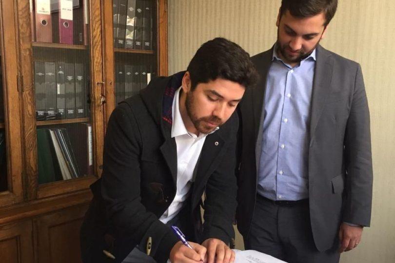"""""""Solo una"""": diputados presentaron proyecto para limitar la reelección"""