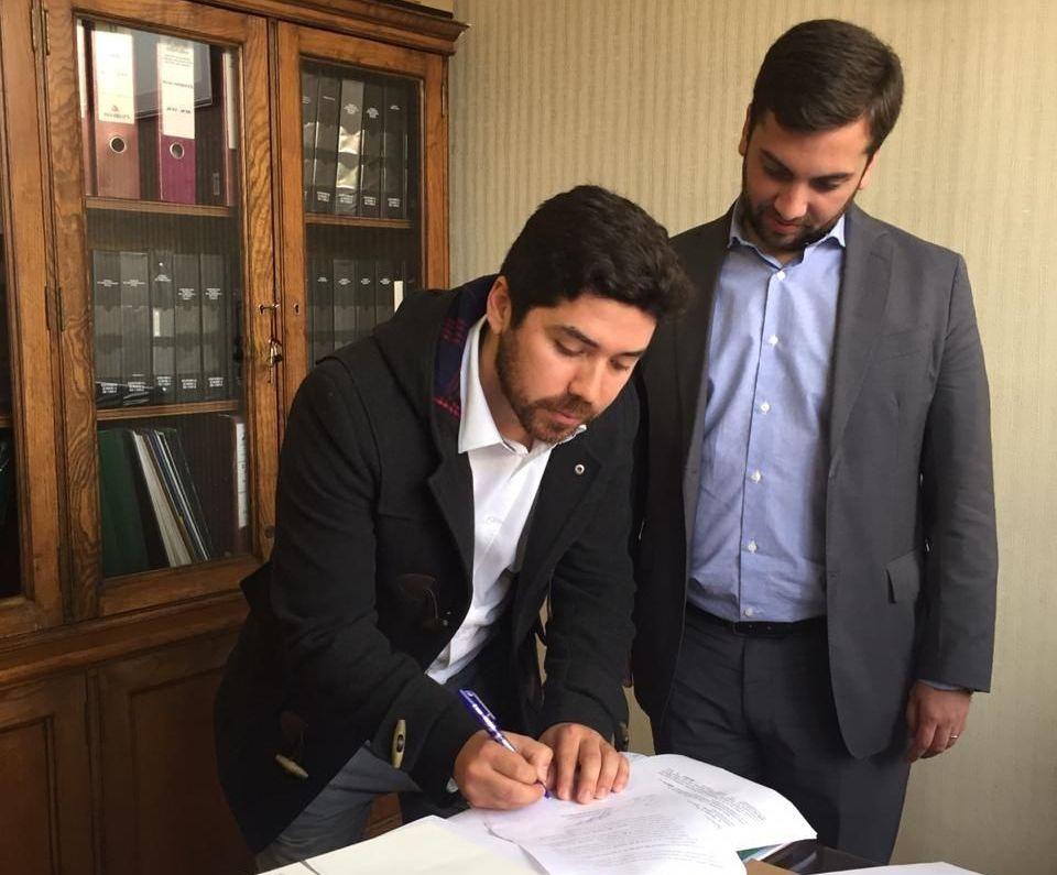 Diputados presentaron proyecto para limitar la reelección