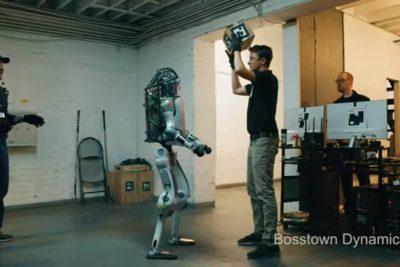 "VIDEO | La verdad sobre el robot ""Terminator"" de Boston Dynamics"