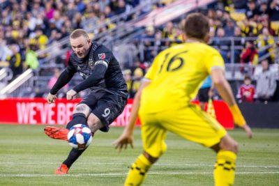 VIDEO   Wayne Rooney marcó el golazo del año en la MLS