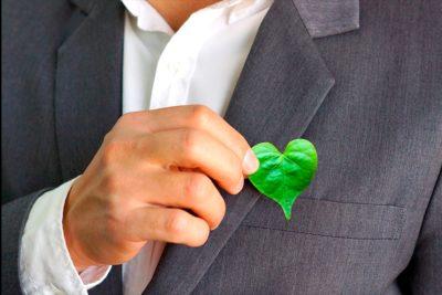 La sustentabilidad corporativa comienza en las personas