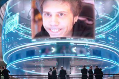 VIDEO | Así fue como el youtuber El Rubius logró aparecer en Men in Black: International