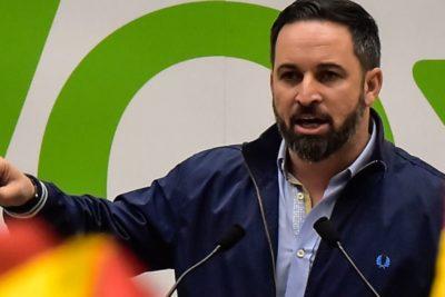 Kast viajará a España para reunirse con líder de partido ultraderechista Vox