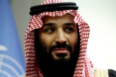 Obra de Da Vinci apareció en yate de príncipe saudí