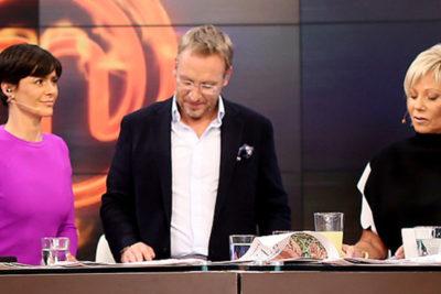 """La molestia de Tonka Tomicic por el despido de Raquel Argandoña: """"La decisión no la comparto"""""""
