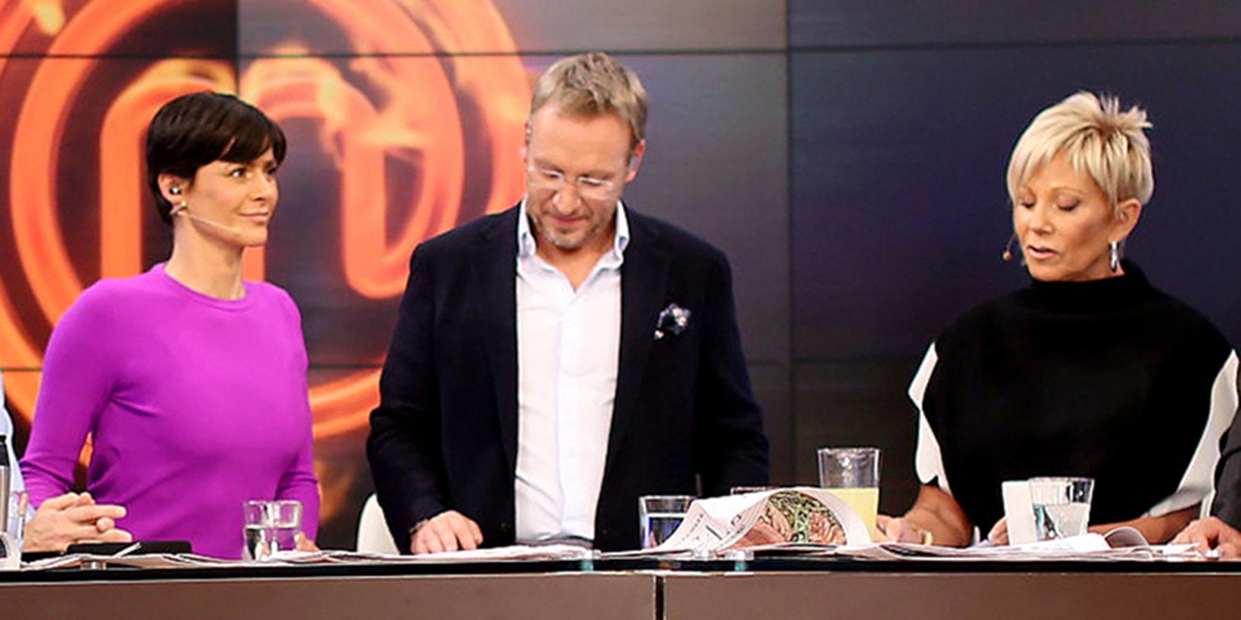 """""""La molestia de Tonka Tomicic por el despido de Raquel Argandoña:"""