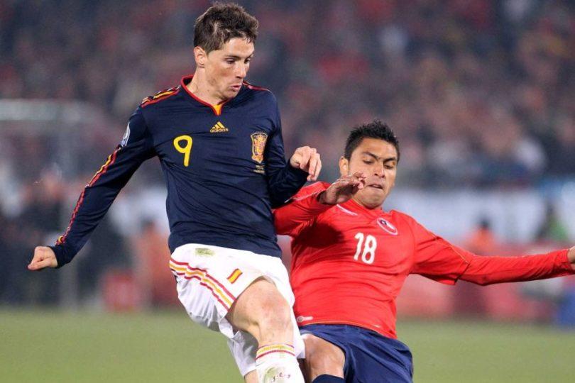 """Fernando """"El Niño"""" Torres anunció su retiro como futbolista profesional"""