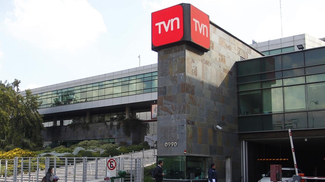 TVN rindió cuentas ante el Senado y confirmó caída de 26% en las pérdidas