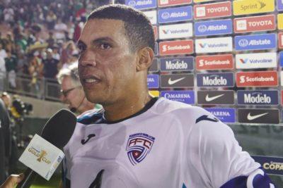Futbolista cubano escapó de su selección tras partido de la Copa de Oro en EEUU