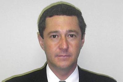 Fiscalía revela detalles del suicidio del juez Marcelo Albornoz