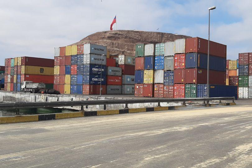 Puerto de Arica elimina trato preferencial a cargas bolivianas