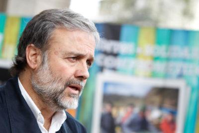 Benito Baranda dijo conocer a otras dos víctimas que podrían sumarse a denuncias contra Renato Poblete