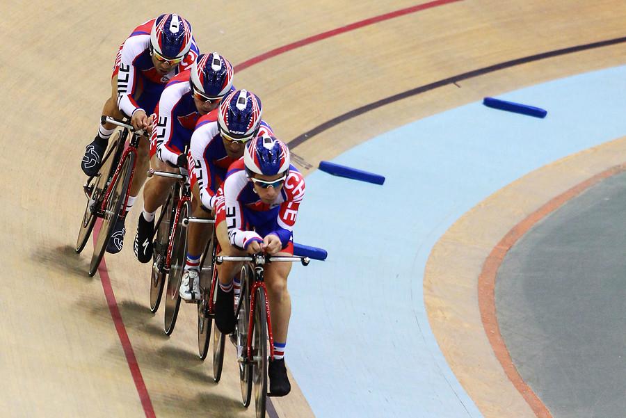 """""""Abogado de ciclistas negó porte de testosterona:"""