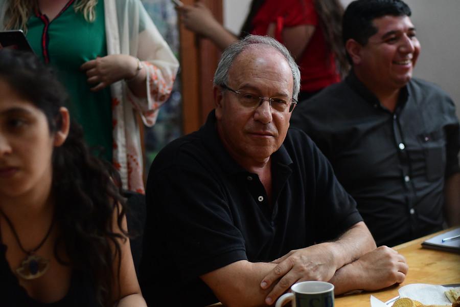 """Diputado Tomás Hirsch pide a Piñera """"dejar de culpar a los inmigrantes"""" por desempleo"""