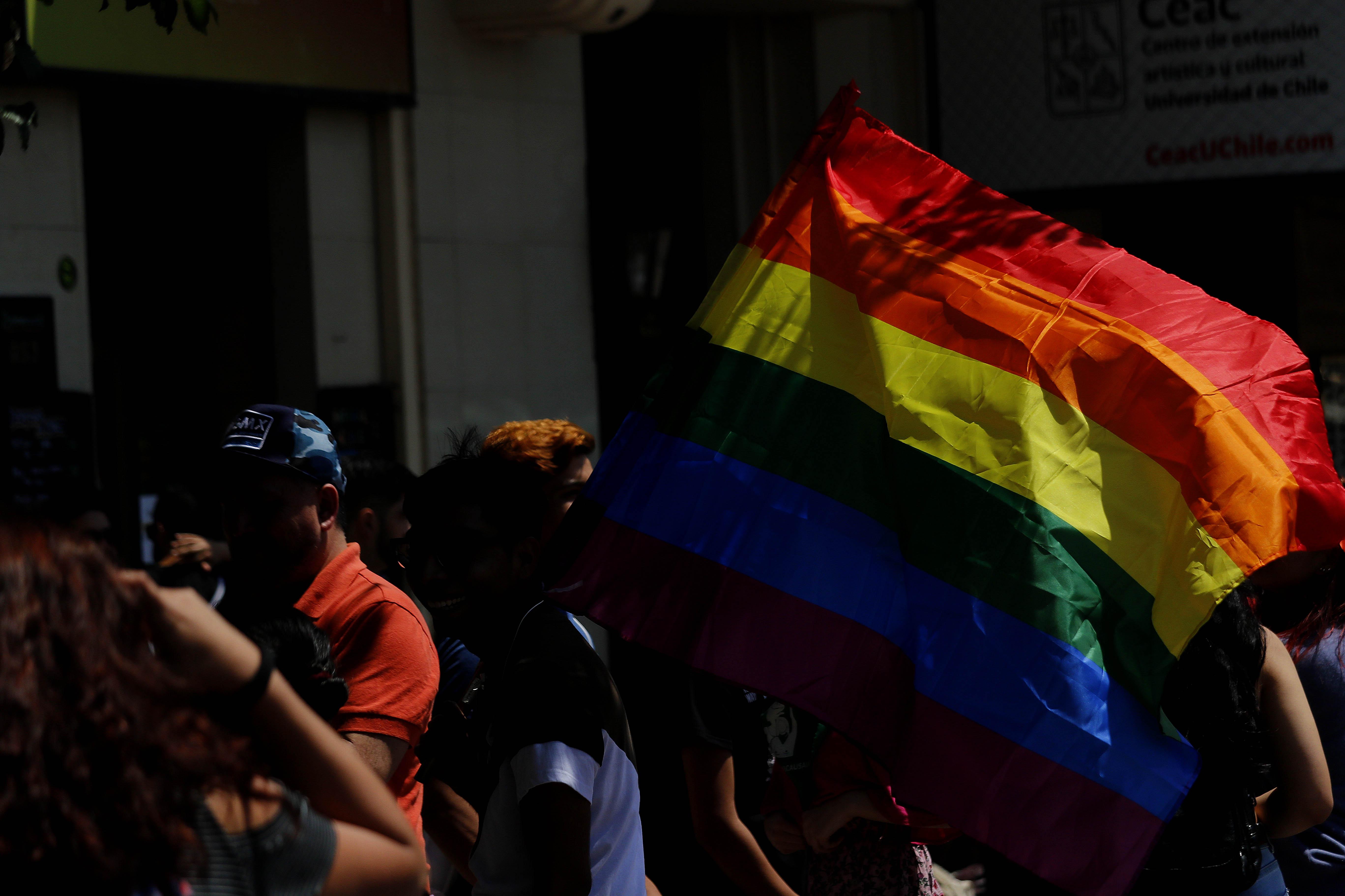 """""""Movilh denunció que mujer lesbiana fue violada por su orientación sexual"""""""