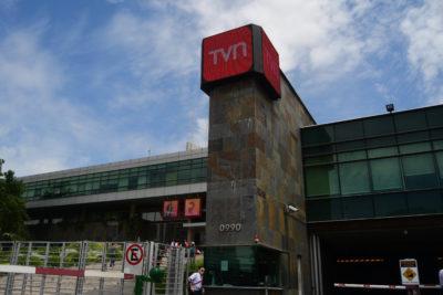 Francisco Guijón busca sacar a TVN de la crisis y despide a importantes ejecutivos