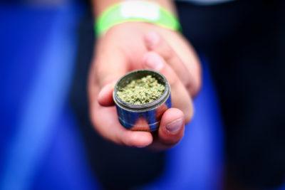 El 38,8% de los trabajadores jóvenes reconoce haber consumido marihuana en el último año