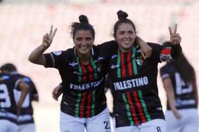"""Palestino por cupo de Colo Colo en la Libertadores Femenina: """"No tiene ninguna lógica"""""""