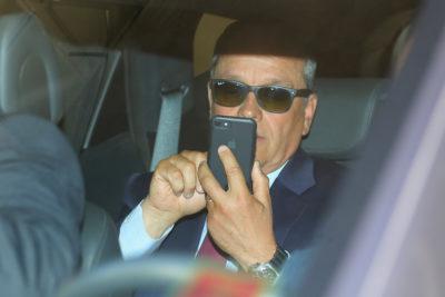 Rechazan solicitud de libertad presentada por general (r) Humberto Oviedo