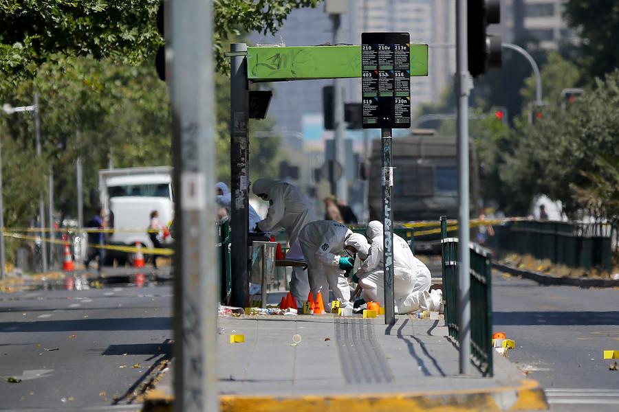"""Grupo ecoterrorista """"Individualistas Tendiendo a lo Salvaje"""" anuncia más atentados explosivos"""