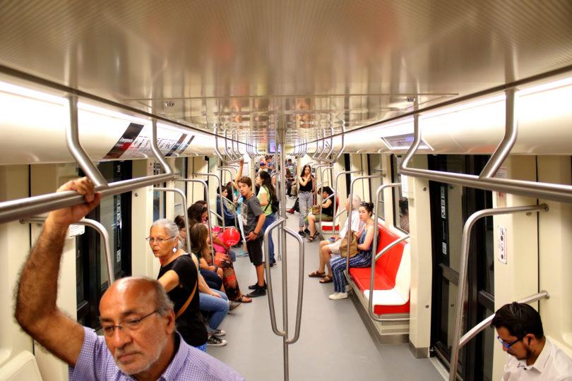 Estas son las ubicaciones que tendrían las estaciones de la Línea 8 del Metro