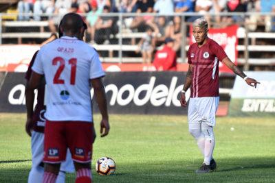 Colo Colo vende parte del pase de Juan Carlos Gaete a Cobresal