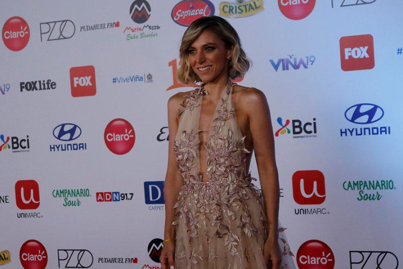 Mariana Derderián no seguirá en