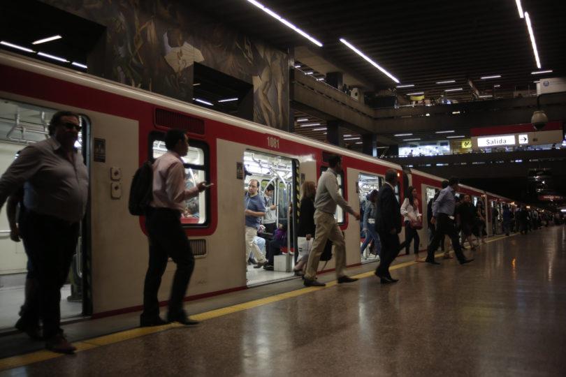Estas serían las ubicaciones de las estaciones de la futura Línea 9 del Metro de Santiago