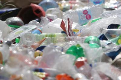 Estudio WWF: personas consumen hasta 2.000 partículas de plástico por semana, lo equivalente a una tarjeta de crédito