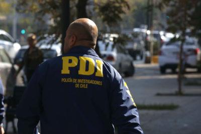 Un adulto y una niña de 8 años fueron baleados en violento asalto en Conchalí